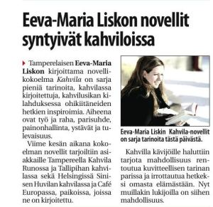 Tamperelainen 25.10.2014